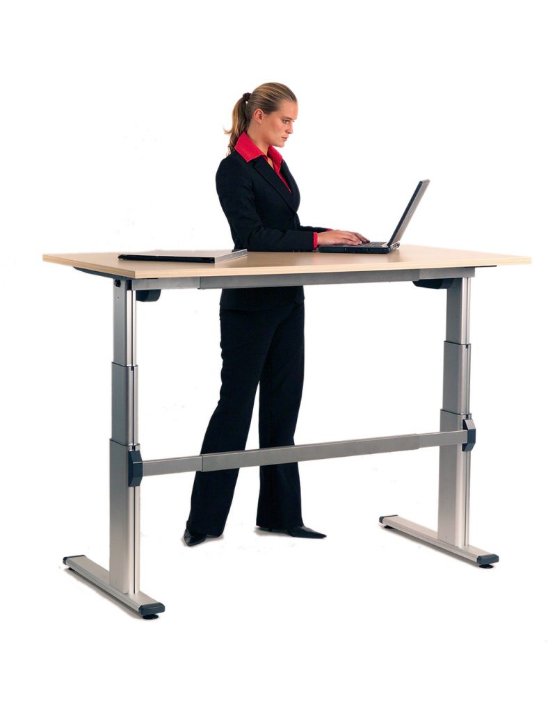 Electric Height Adjustable Desks
